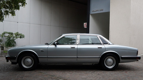 jaguar sovereign 1992 31.000 kms