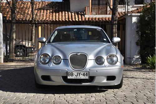 jaguar stype 4.2 r 2008