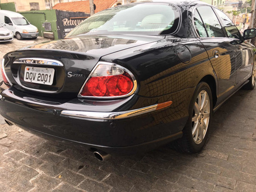jaguar stype v6 classico modelo raro original xj6 e type ss