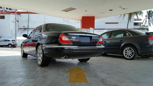 jaguar vanden plas 2004