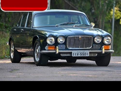 jaguar x-type 1973