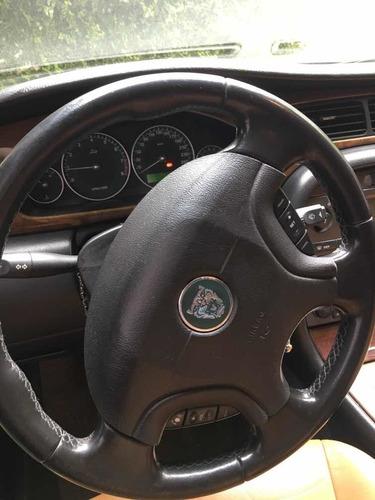 jaguar x-type 2.0 v6 se 2003