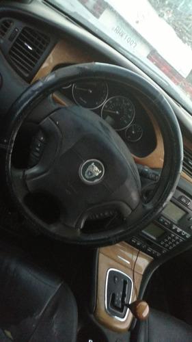 jaguar x-type 2000 - 2008 aut.4x4  6 cil completo o partes