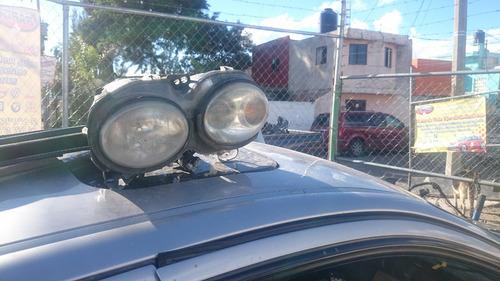 jaguar x-type 2003 solo x partes