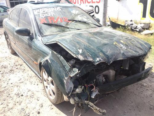 jaguar x-type 2004 por partes - s a q -