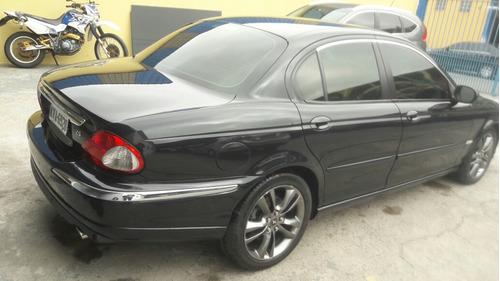 jaguar x-type 2.5 2008 6 cilindros