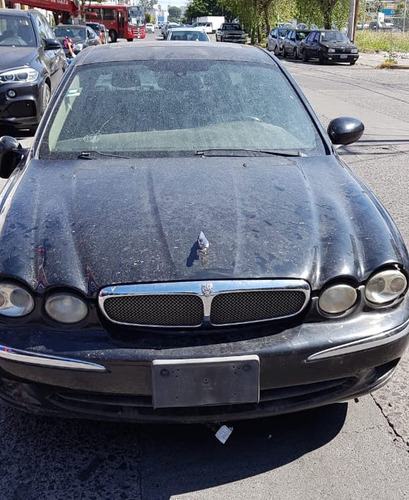jaguar x type 3.0 / 2003 - venta en partes