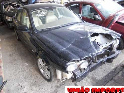 jaguar x type 3.0 v6 2001/2008 (para reposição de peças)