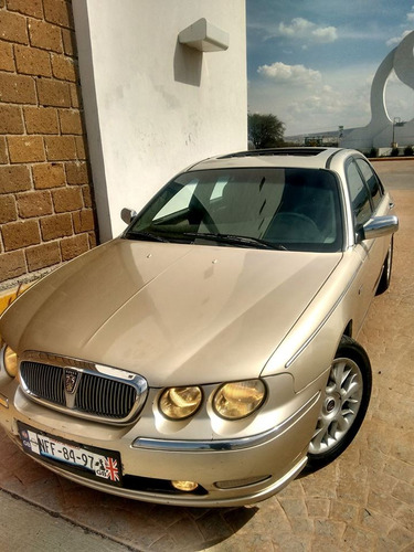 jaguar x-type rover 75 4 cilindros