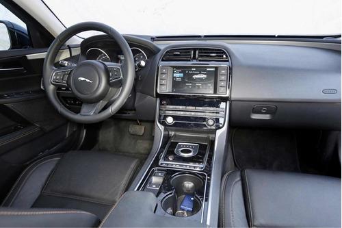 jaguar xe 2.0 i4p pure
