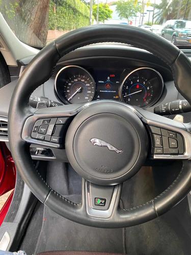 jaguar xe 2.0 lr,sport