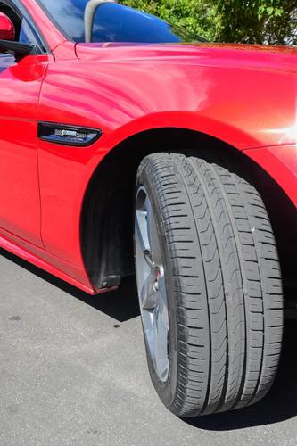 jaguar xe 2.0l r-sport version full