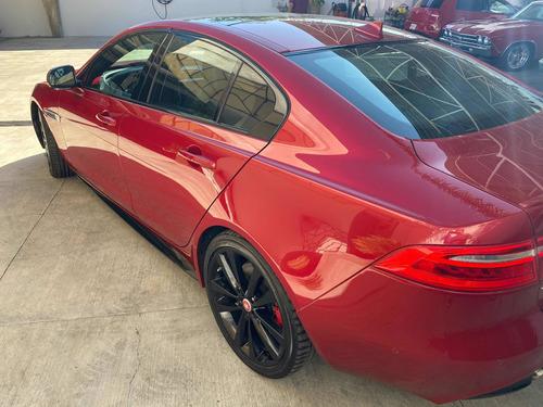 jaguar xe 3.0 s at 2016