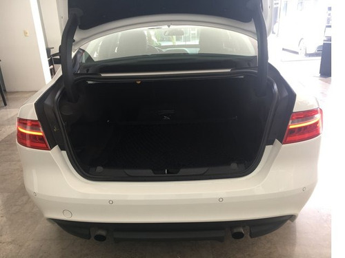 jaguar xe prestige 2016 seminuevos