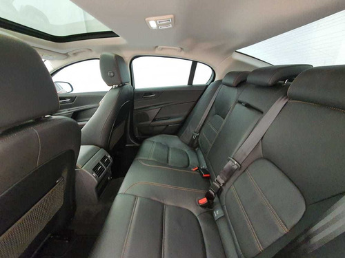 jaguar xe prestige 2019 gpz711