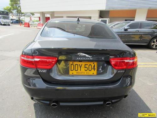 jaguar xe prestige at 2000