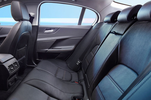 jaguar xe pure 2.0t 240hp 2018 okm.