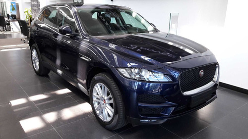jaguar xe pure 2.0t 240hp
