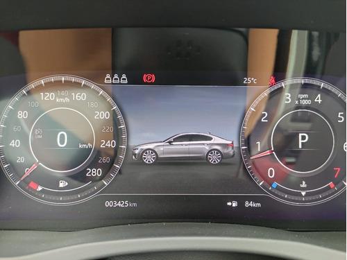 jaguar xe r-dynamic 300 se