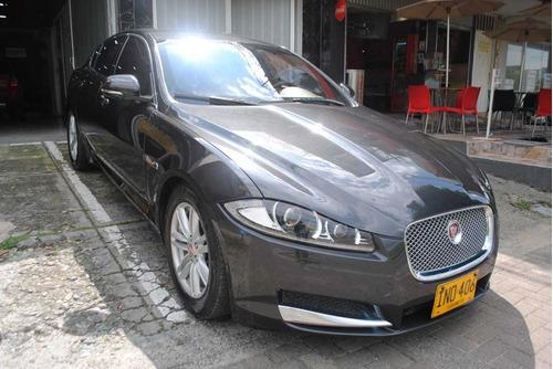 jaguar xf - 2.0