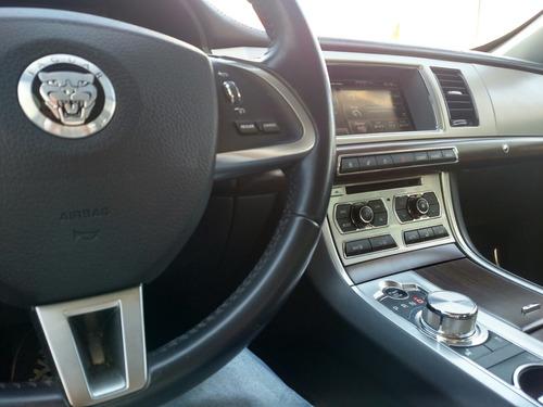 jaguar xf 2.0 luxury mt 2013