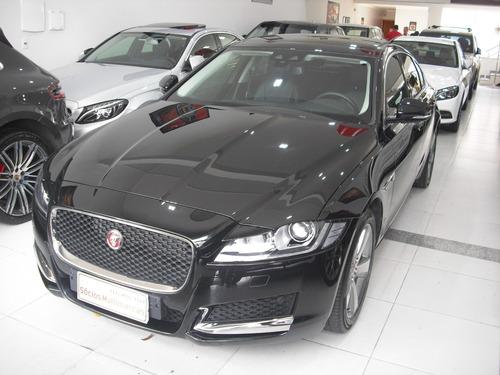 jaguar xf 2.0 si4 prestige 4p