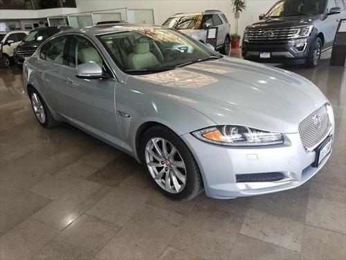 jaguar xf 2.0 t luxury 2015