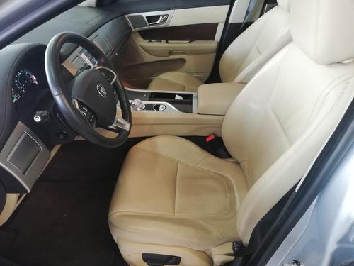 jaguar xf 2.0 t luxury