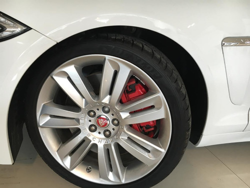 jaguar xf 2015 xfr luxury sc v8/5.0/t aut