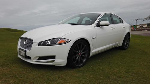 jaguar xf 3.0 luxury mt 2015