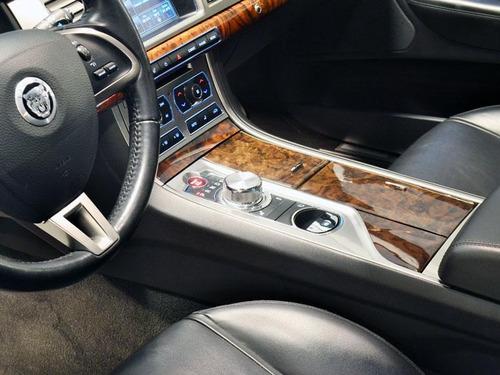 jaguar xf  3.0 modelo nuevo maximo equipo 2012