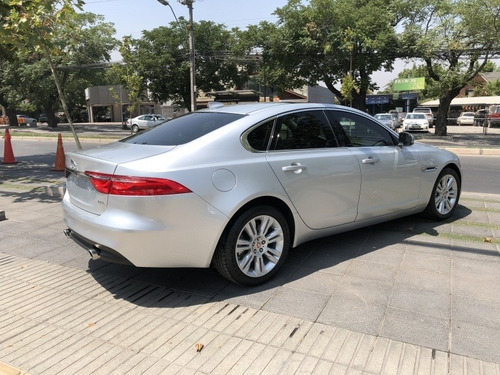 jaguar xf  3.0 premium v6 super charger 340hp 2018