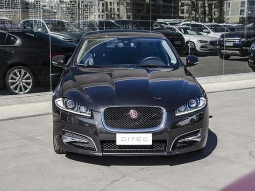 jaguar xf 3.0 s/c