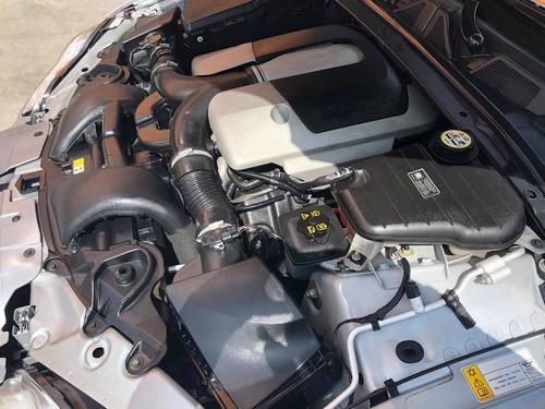 jaguar xf 4.2 xf sc luxury v8 piel lujo r-20 at 2009