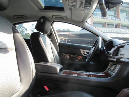 jaguar xf cc 3000 at