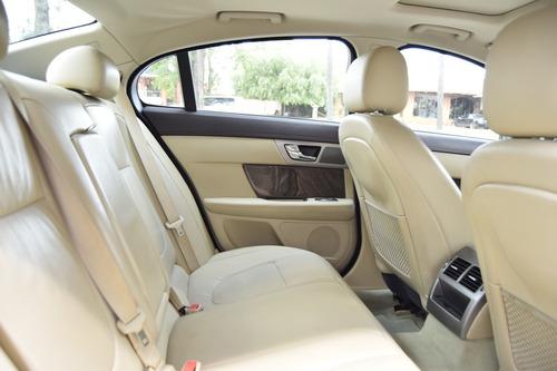 jaguar xf luxury premium 2012 v8