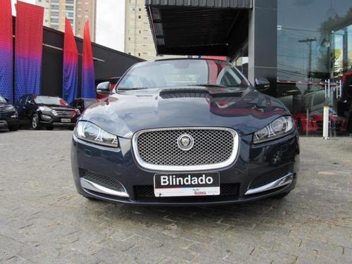 jaguar xf premium luxury 3.0 v6