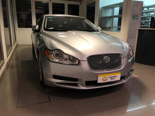 jaguar xf v6 3.0 2011 - unico -excelente estado - automatico
