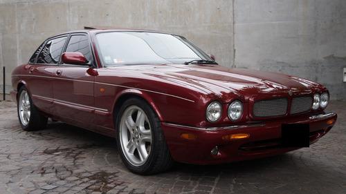 jaguar xj 4.0 r 1995 25.000 kms