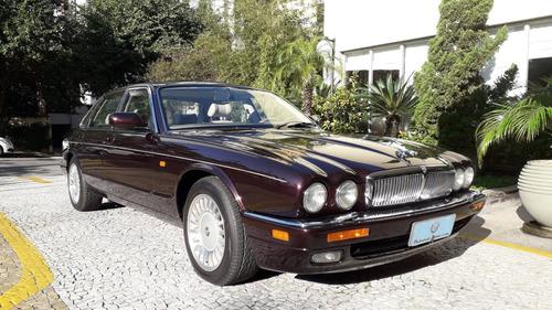 jaguar xj12 sovereign 1995