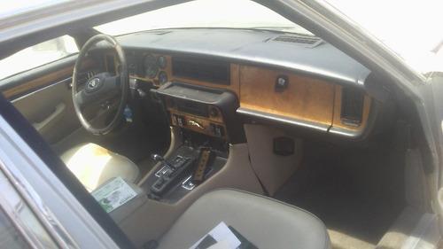 jaguar xj6 1984 para piezas partes refacciones