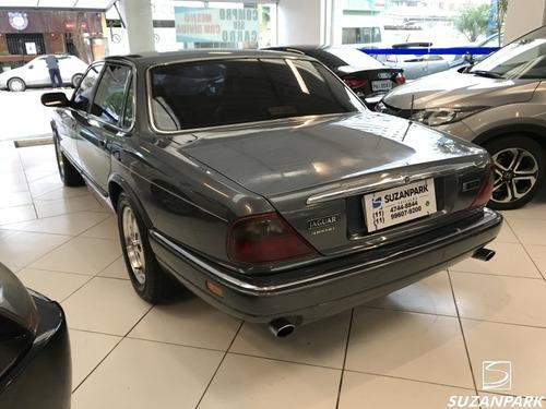 jaguar xj6 4.0 1996 raridade