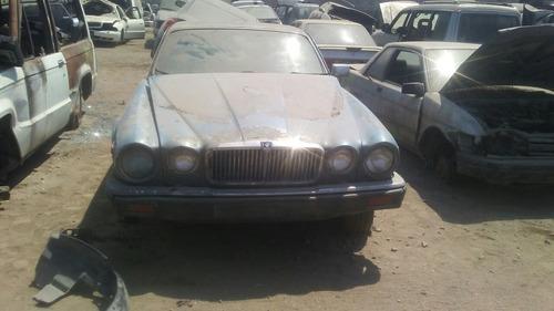 jaguar  xj6 serie ll