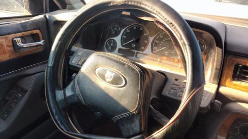 jaguar xj6 sovereign 1991 aut. 6 cil  completo o partes 1990