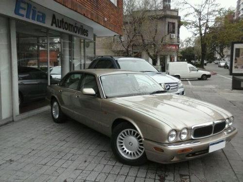 jaguar xj8 1998 elia group entrega 50% + 24 sin intereses