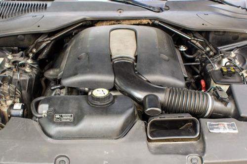 jaguar xj8 supercharged 2004