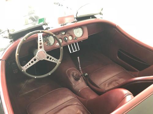 jaguar xk 120 ots