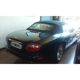 Jaguar Xk8 Coupe Convertible Aut