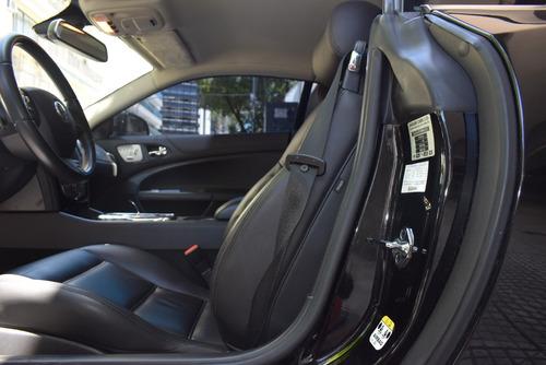 jaguar xkr 5.0 coupe - motum