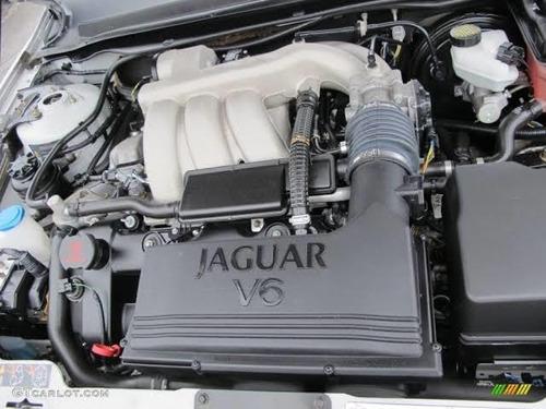 jaguar xtype 2006 3.0 v6